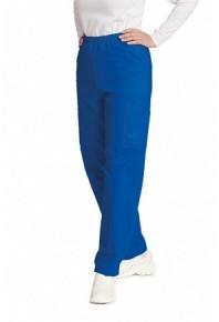 307 Unisex Elastic/Drawstring Scrub Pants