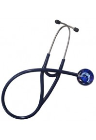 Ultrascope Adult Nightshift Moon / Navy Cardiology Tubing